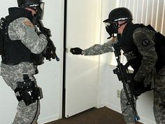 Nevada Cops Commandeer Private Homes, Arrest Residents for Objecting July 4, 2013