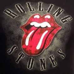 The Rolling Stones Logo Wallpaper