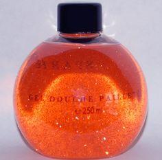 Yves Rocher Sparkling Shower Douche Paillete Gel