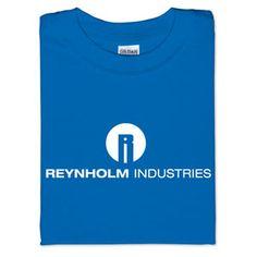 Reynholm Industries - The IT Crowd