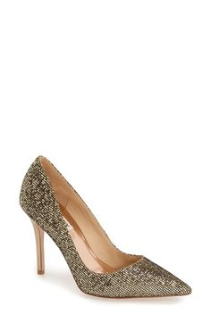Badgley Mischka 'Aware' Pump (Women) available at #Nordstrom