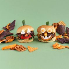 12 seriously sinister monster sandwiches- slideshow - slide - 5 - TODAY.com