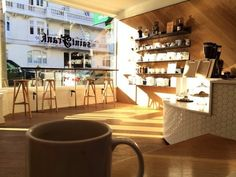 The Best Coffee Shops in San Francisco