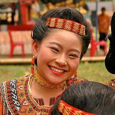 Toraja costume