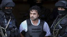 """Argentina ordena extraditar a EEUU el presunto narco colombiano """"Mi Sangre"""""""