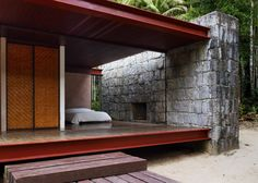 Gallery of Rio Bonito House / Carla Juaçaba - 19
