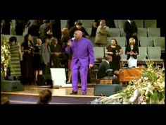 ▶ Bishop Paul S. Morton - Your Best Days Yet (Live at Greater St. Stephens) - YouTube