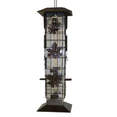 Delicieux Garden Treasures Colorful Circles Humming Bird Feeder.. $12.34..Lowes.com  (helping Me Make My Future Garden Something Special) | Humming Bird Feeders  ...