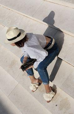 Amazon come funziona, amazon prime, amazon echo look come funziona, amazon wardrobe come funziona, casual chic outfit estate 2017, elisa bellino, theladycracy.it, asos white camicia, sandali zara 2017, chanel 2.55 originale, mom jeans zara 2017, blogger moda 2017, blog moda italiani 2017, fashion blogger italiane 2017, fashion blogger famose 2017, fashion blogger milano 2017, blogger moda più seguite 2017,