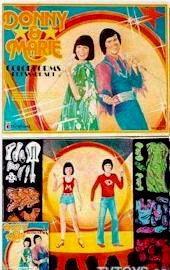 D&M Colorforms