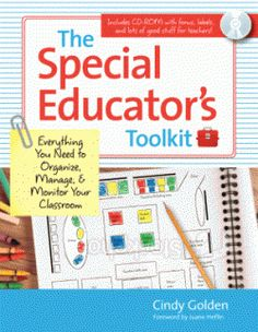 Special Educators Toolkit