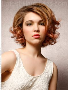hair styles for curly hair 1000 ideas about bob on bobs for 3386