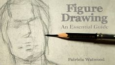 Figure Drawing: An Essential Guide. A Craftsy Class. - Capture the human form with realistic and expressive energy in this FREE class! Patricia Watwood shows you to create a striking figure study. - via @Craftsy