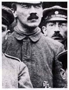 Adolf Hitler Early Life | Hitler history: Here we begain..(hitler early life)