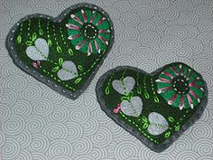 cute for St Patrick's Day ornament