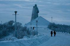 Murmansk, Russian Federation