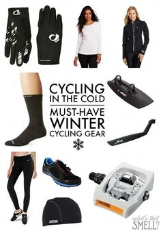 Cycling in the Cold - Must-Have Winter Cycling GearYou can find Cycling gear and more on our website.Cycling in the Cold - Must-Have Winter Cycling Gear Cycling Jerseys, Cycling Bikes, Women's Cycling, Indoor Cycling, Cycling Shorts, Mountain Bike Shoes, Mountain Biking, Winter Cycling Gear, Winter Girl