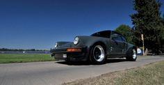 De Porsche 911 Turbo van Steve McQueen staat te koop | Auto55.be | Nieuws