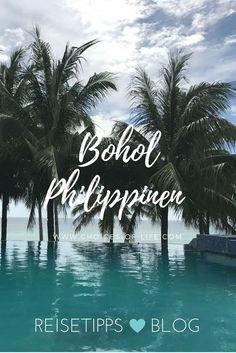 Rundreise auf Bohol - Philippinen | Philippinen Bohol. Backpacker Philippinen, Rundreise Philippinen, Inselhopping Philippinen, Chocolate Hills Bohol