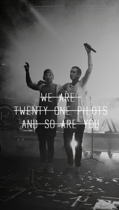 We are twenty øne piløts and sø are yøu