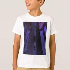 #Water Tower edit T-Shirt - #cool #kids #shirts #child #children #toddler #toddlers #kidsfashion