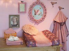 Behang Babykamer Romantisch : Behangcollectie stripesxl estahome