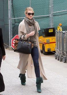 Rosie Huntington-Whiteley Clothes