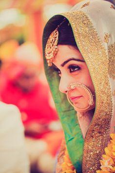 Bridal Nosering