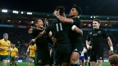 New Zealand could actually be too good at rugby, and that's a problem