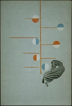 PM Magazine, A Journal for Art Directors and Production People - Paul Rand, (Back cover) October / November 1938