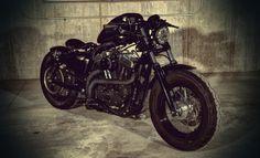 Custom HD Forty-Eight | Harley-Davidson® Forty-Eight® | Harley-Davidson® Forty-Eight®