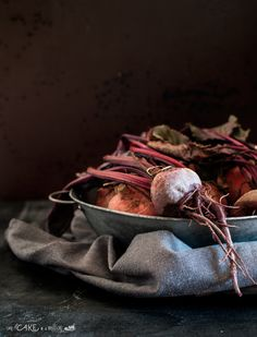 Beetroots | One Pan Cake in a Million
