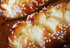 Le pain gâteau de ma grand mère - Cuisine Momix Brioche Recipe, Croissants, Biscuits, Pains, Breakfast, Cake, Desserts, Ramadan, Recipes