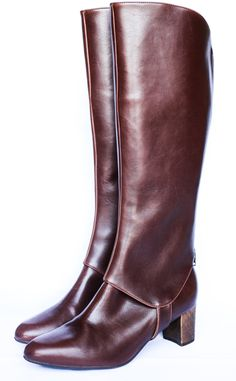 51e03153605b Over the Knee Boot Upper - BHAVA NY vegan Vegan Shoes
