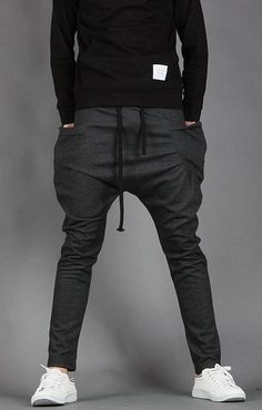 These Harem Pants. Must have.