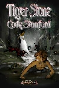 Once Upon a Blog . . .: GSP's Book of the Day November 19->#gypsyshadow #shortstory #shapeshifter  A witch, a tiger-boy, and a tough-guy detective battle over a rare diamond in the jazz-magic streets of postwar New York City. Tiger Stone, a short story by Cody Stanford. Available from Amazon, Barnes and Noble, Smashwords, other fine eBook vendors and Gypsy Shadow Publishing at:  http://www.gypsyshadow.com/CodyStanford.html#Tiger
