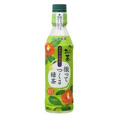 お~いお茶 <京都宇治抹茶入り 振ってつくる緑茶> - 食@新製品 - 『新製品』から食の今と明日を見る!