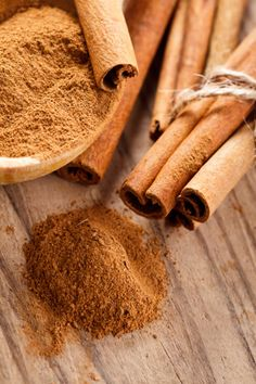 Weight Loss Recipes With Cinnamon