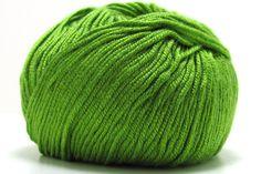 Bambool Yarn in Juicy Green by Elsebeth Lavold. $7.00, via Etsy.