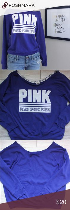 On hold Repurchase PINK Victoria's Secret Sweaters