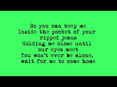 Ed Sheeran - Photograph Lyrics - YouTube