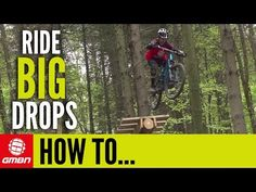 How To Ride BIG MTB