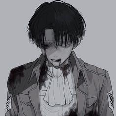 Levi ..