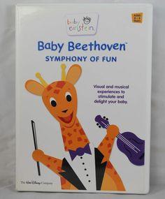 8c8266738 58 Best Baby Einstein dvds images