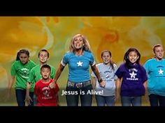 Everybody, Everywhere - YouTube Kids Praise Songs, Songs For Dance, Bible Songs For Kids, Praise And Worship Songs, Bible Study For Kids, Music For Kids, Songs To Sing, Kindergarten Songs, Preschool Songs