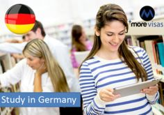 #Study in #GermanUniversities - Is the better choice for your higher education...