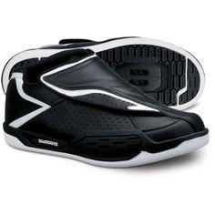 Wiggle | Shimano AM45 SPD Mountain Bike Shoes | Offroad Shoes