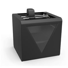 The FABtotum is a multi-purpose personal fabrication device.Print, Cut, Mill, Scan, Manipulate. Rinse and repeat. A seamlessinteraction between the physical and digital world.