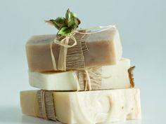 Easy soap wrap