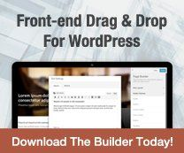 Beaver Builder explains how they developed and launched their business customizing WordPress templates. via Brian Dusablon